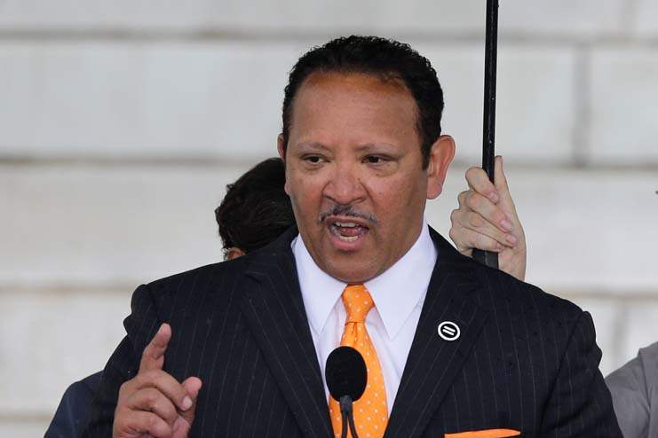 March-on-Washington-Marc-Morial