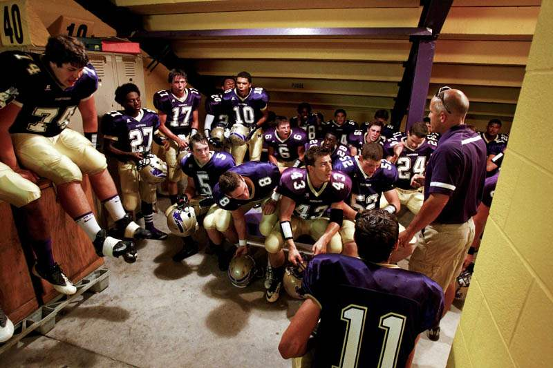 Maumee-Bowsher-locker-room