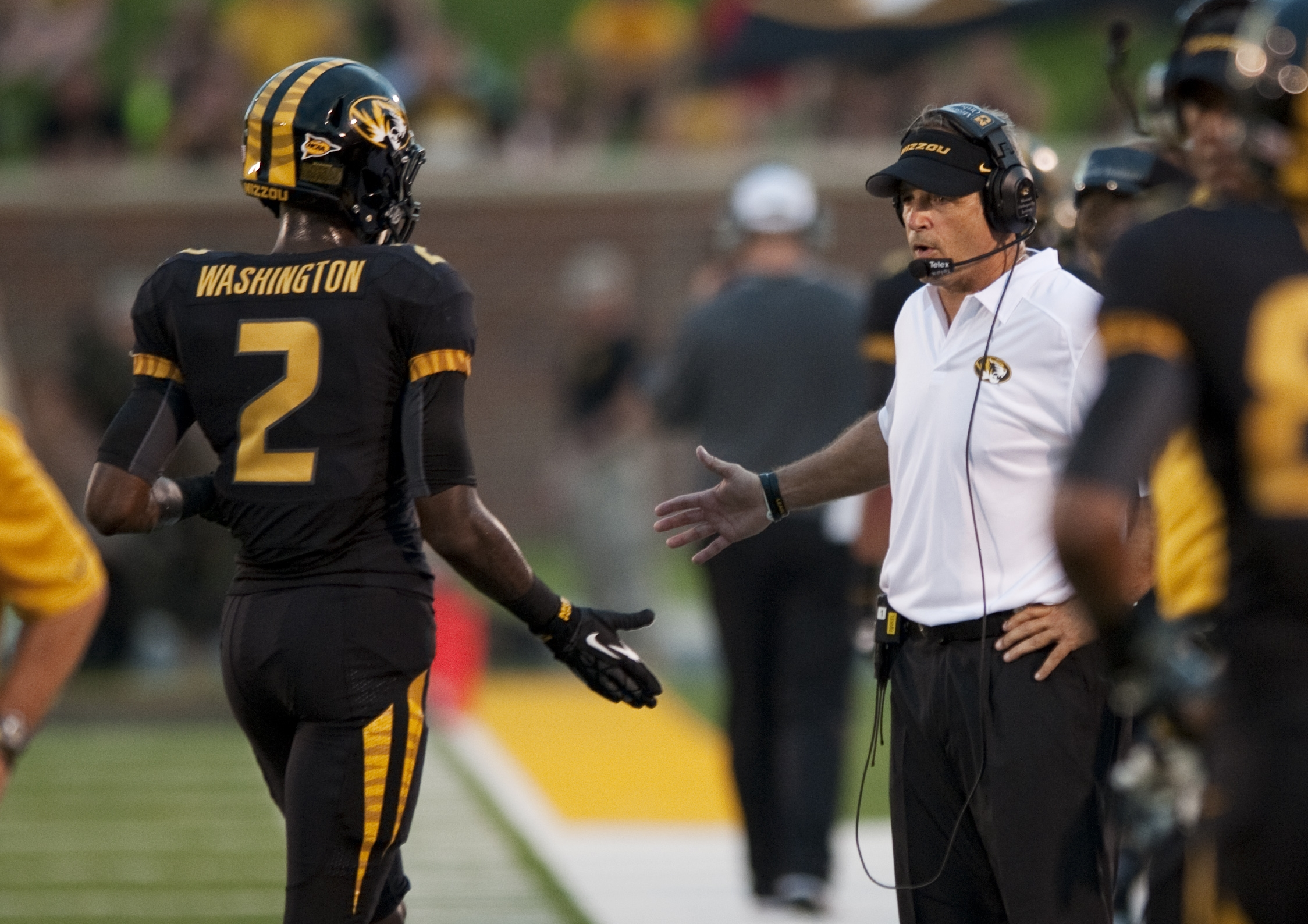 Missouri's offense took root in Ohio - The Blade