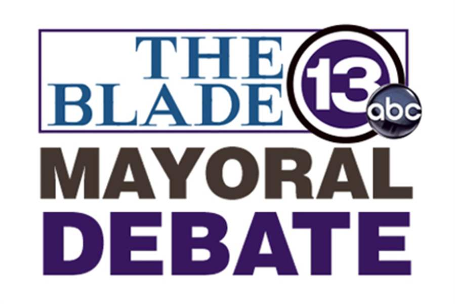The-Blade-Mayoral-Debate-2