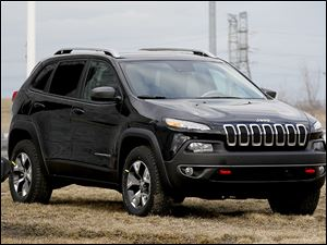 Jeep is trying to broaden its customer appeal and views better fuel economy — as with the 2014 Cherokee — as an important step.