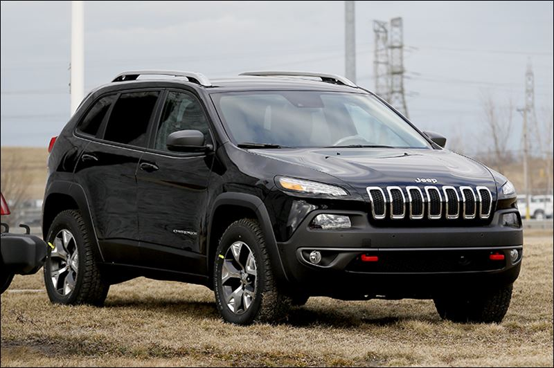 Jeep Liberty Gas Mileage Pictures