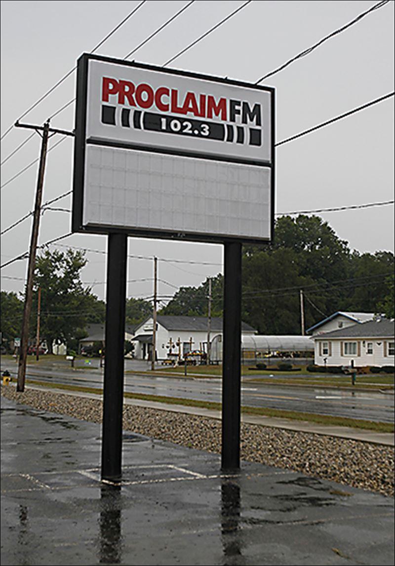 Christian radio station announces new name - Toledo Blade