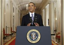 President-Obama-addresses-the-nation-from-t