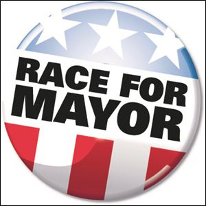 Race for Mayor
