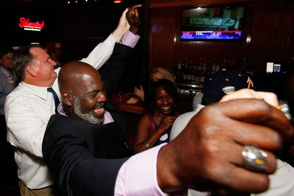 Mayor-Mike-Bell-celebrates-winning-the-primary-electio