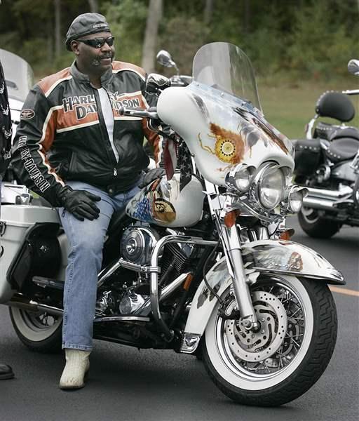 Harley Davidson Guardian Bells For Motorcycles