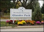 Received December 5, 2011.  Sylvania photos submitted by  Chamber of Commerce. Olander Park. Not Blade photo. Photo by T.J. Irwin.