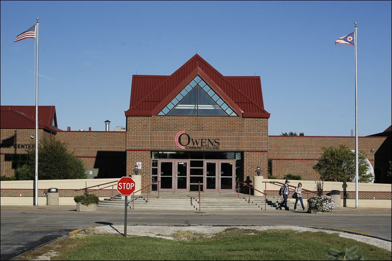 Owens Community College Toledo Ohio 34