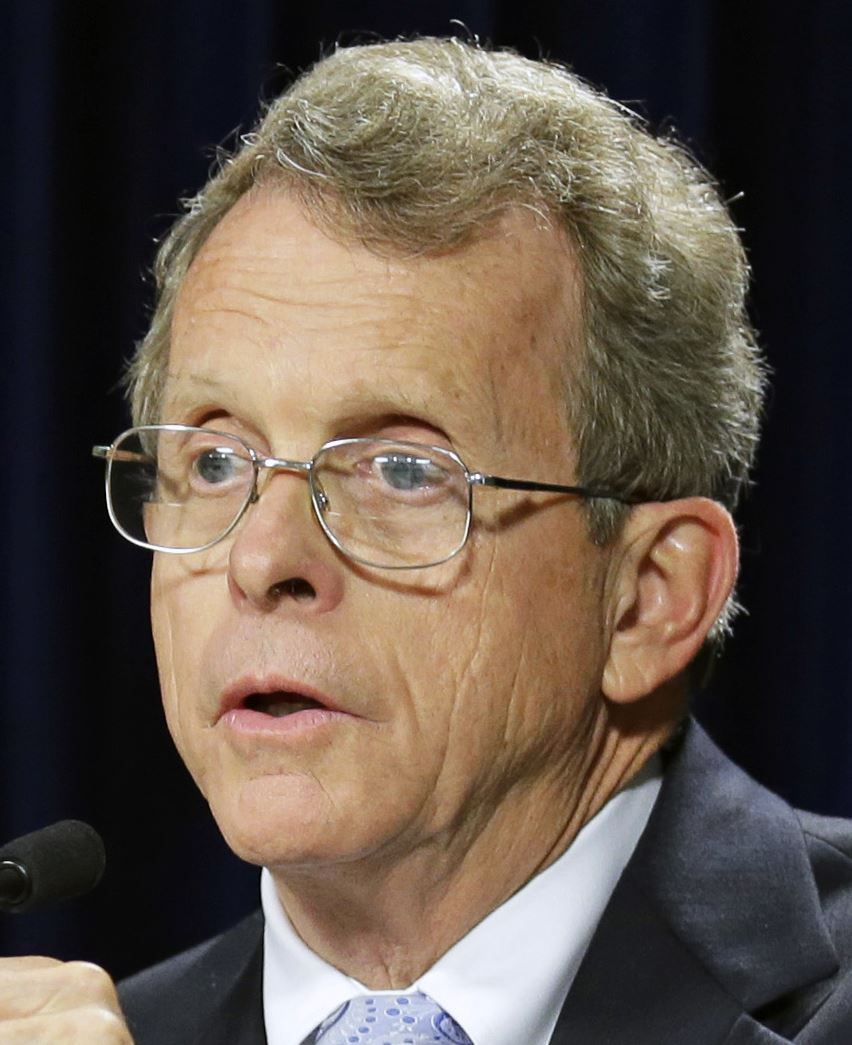 The Colorado Attorney General: Lucas Co. Collection Program To Expand Statewide, DeWine
