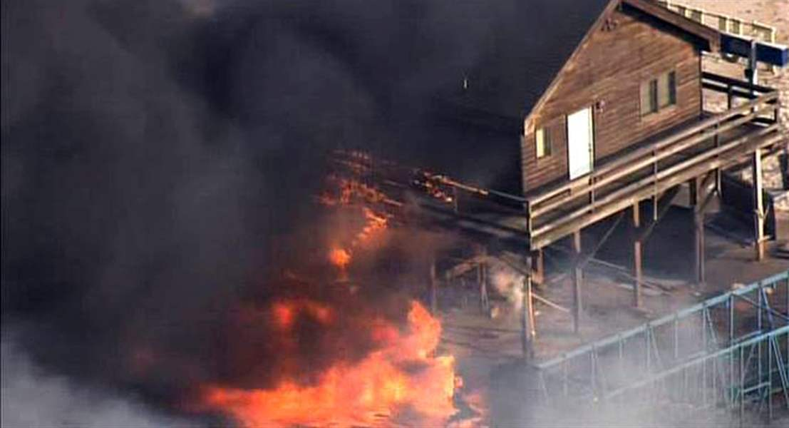 CORRECTION-NJ-Boardwalk-Fire