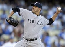 Yankees-Pettitte-Retires-Baseball