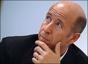 Barry Sternlicht is chairman and CEO of Starwood Capital Group.