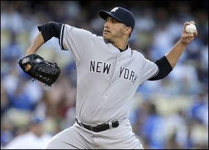 New York Yankees starting pitcher Andy Pettitte is retiring from baseball at the conclusion of the season, the Yankees announced today.