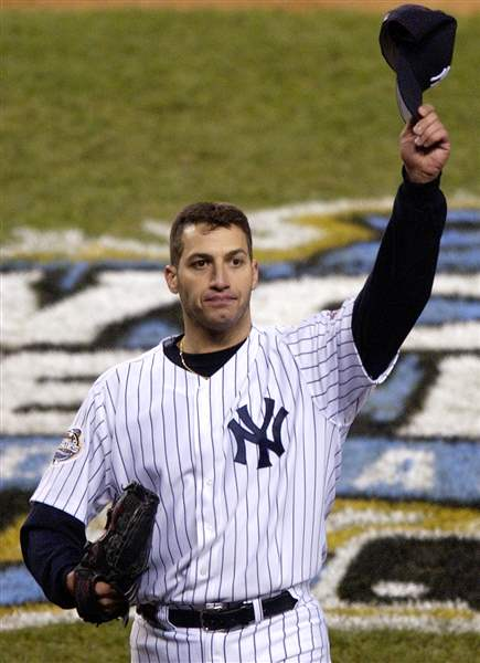 Yankees-Pettitte-Retires-Baseball-2