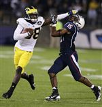 Michigan-UConn-Football-9-23
