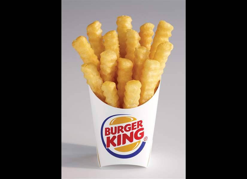 Burger-King-French-Fry