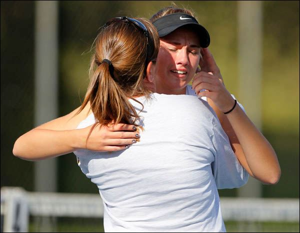toledo senior singles One of america's great newspapers ~ toledo winning no 2 singles in straight sets at perrysburg's senior class came into the tournament.