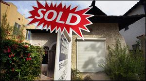 After investors swooped in and bought most of the foreclosed homes off the market in California, some of them turned to doing the same with regular home sales — driving prices sharply up.