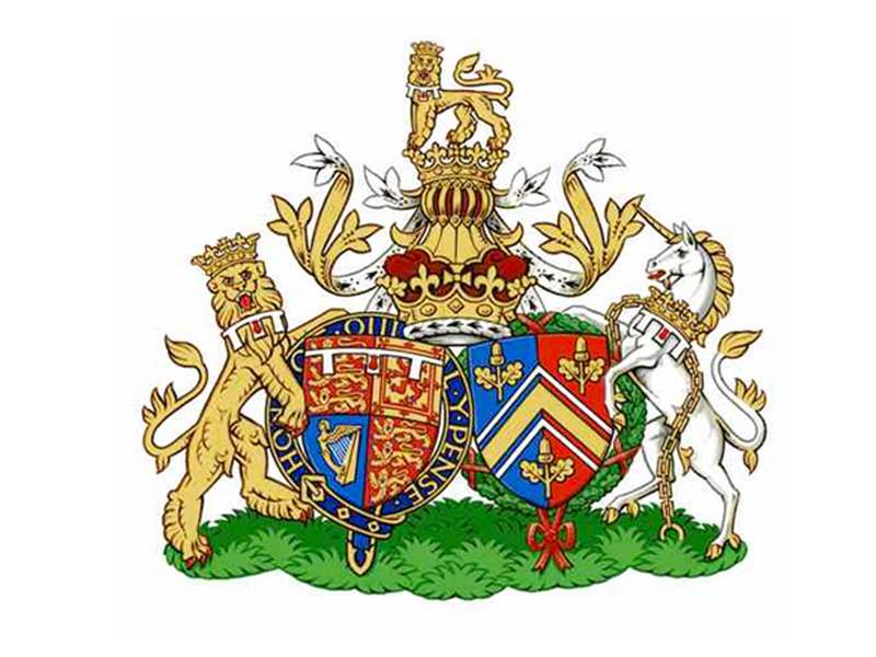 Duke-and-Duchess-of-Cambridge-s-coat-of-arms
