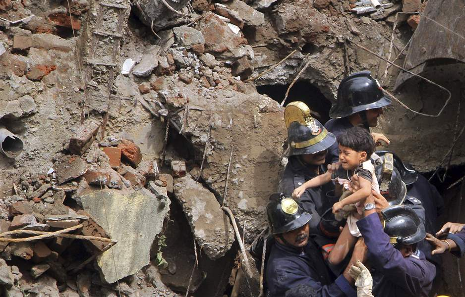 India-Building-Collapse