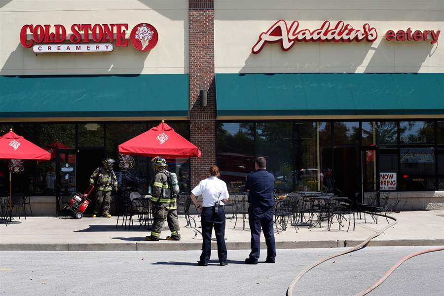A-fire-broke-out-at-Aladdin-s-Eatery
