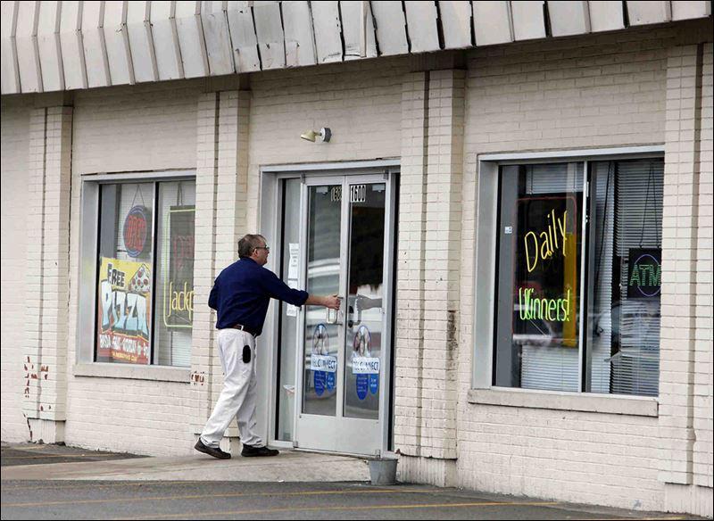 Internet Sweepstakes Cafe Ohio