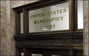 The Bankruptcy Abuse Prevention and Consumer Protection Act took effect on Oct. 17, 2005. Eight years must pass before bankruptcy can be filed again.