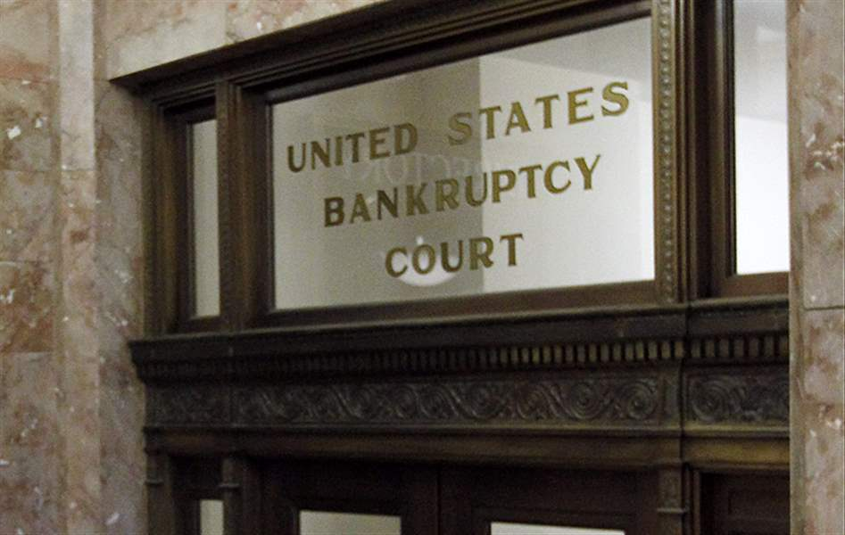 united states bankruptcy court connecticut