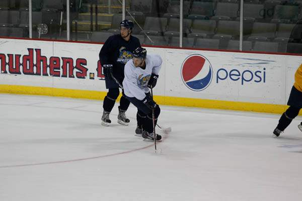 The-Toledo-Walleye-on-the-first-day-of-training-camp