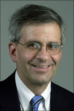 David M. Shribman