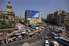 Mideast-Egypt-City-Scars