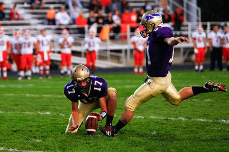 Maumee-Southview-field-goal