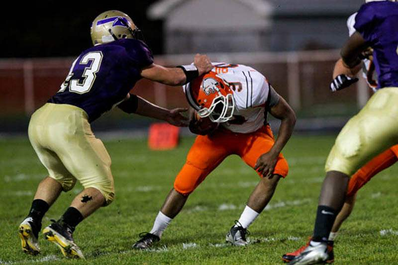Maumee-Southview-Keith-Gilmore