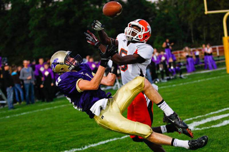 Maumee-Southview-Pass-Interference
