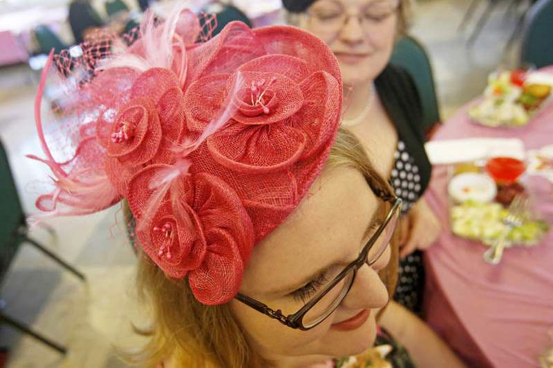 Polly-Fox-pink-floral-hat