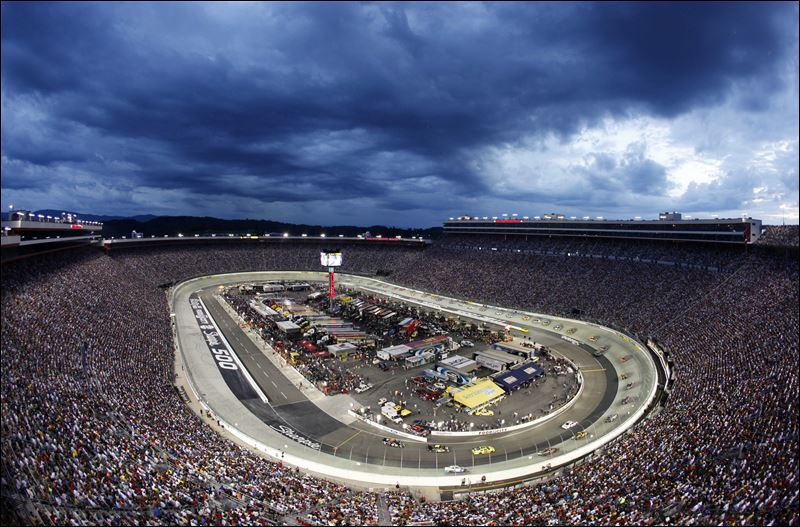39 Battle At Bristol 39 Tennessee Virginia Tech To Play At