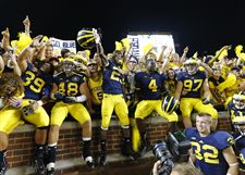 Michigan-players-celebrate-the