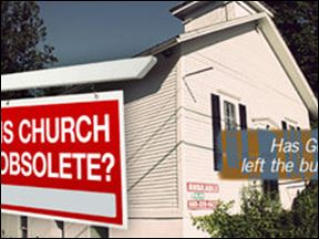 Is Church Obsolete