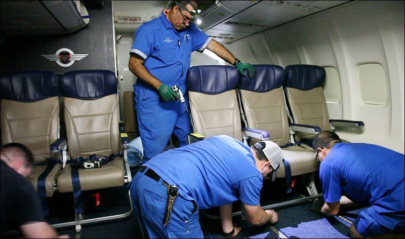 U Passengers Your Blue Room