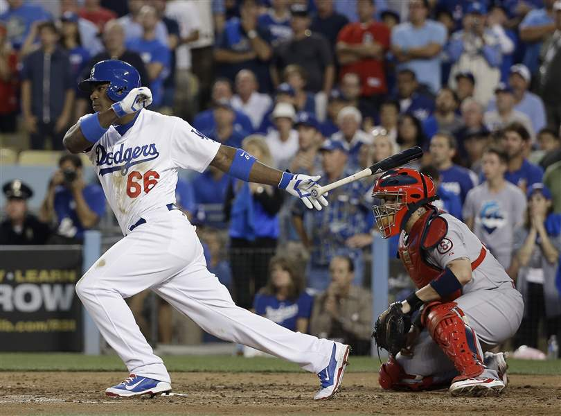 NLCS-Cardinals-Dodgers-Baseball-3