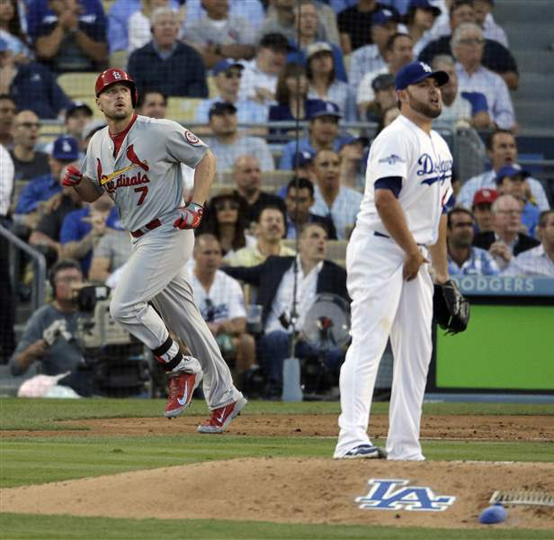 NLCS-Cardinals-Dodgers-Baseball-4