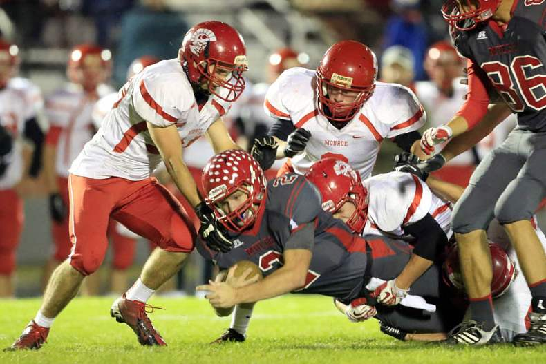 Bedford-Monroe-Boss-tackled