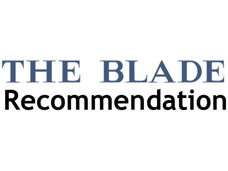 The-Blade-Recommendation