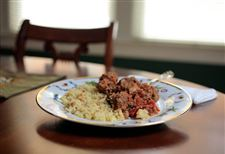 North-African-meatballs-and-couscous-with-dates