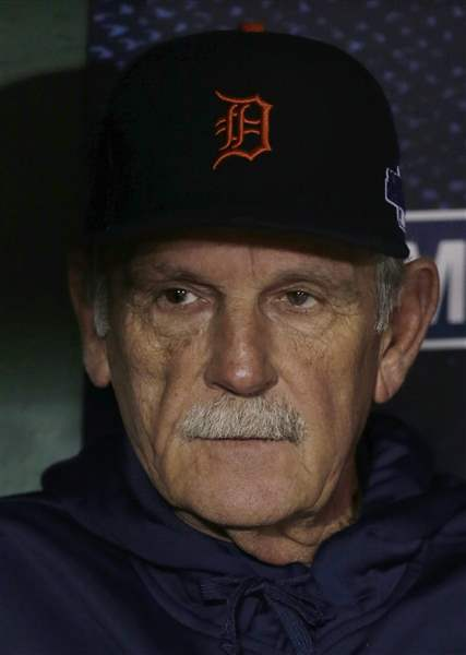 ALCS-Tigers-Red-Sox-Baseball-LEYLAND