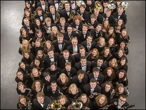 The St. Olaf Band