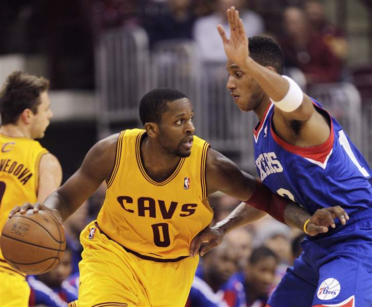 76ers-Cavaliers-Basketball-1