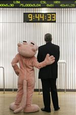 AP-WALL-STREET-David-Brown-Pink-Panther