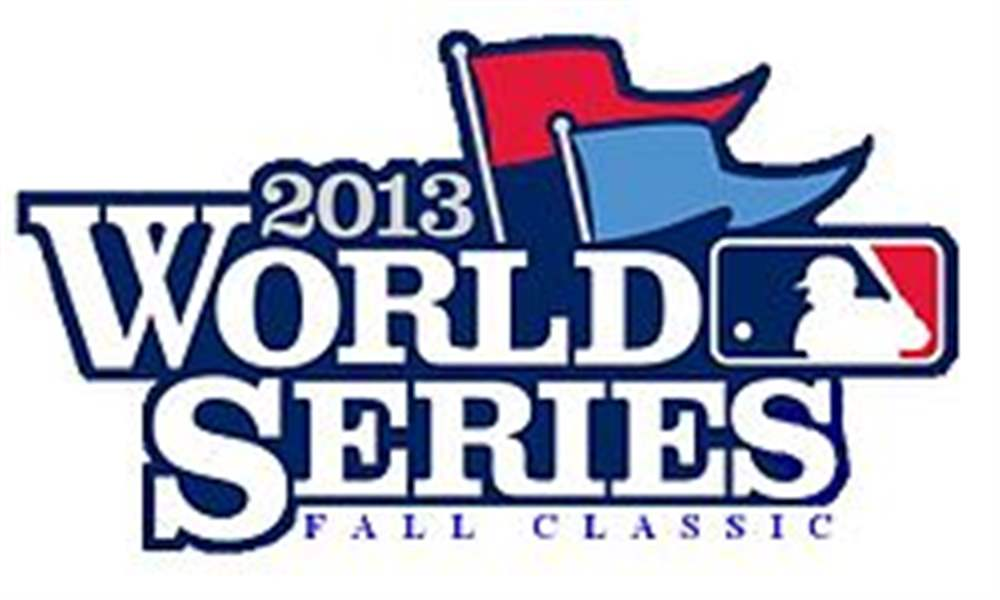 World-Series-logo-bow-tie